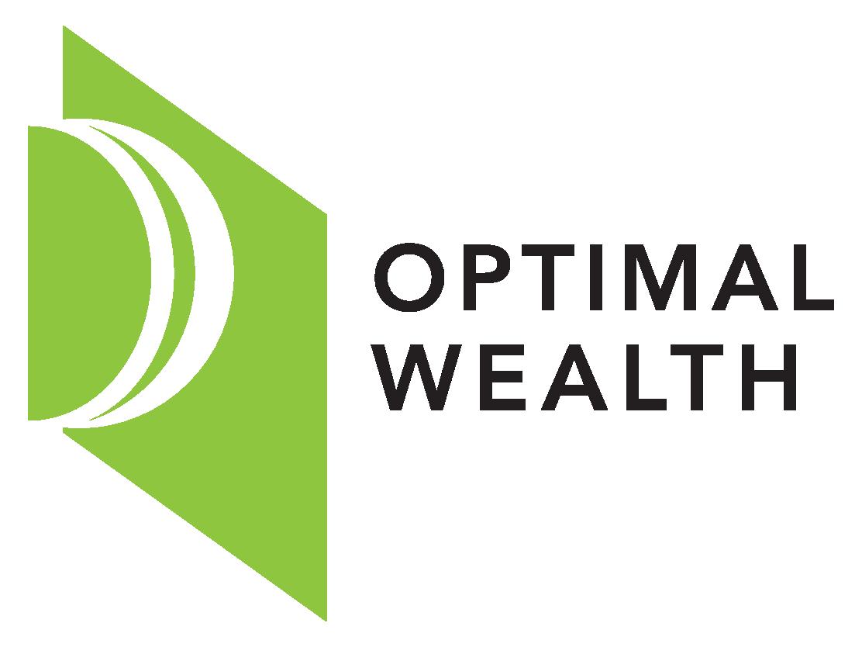 Logo Of Optimal Wealth