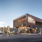 Community Centre 3D Layout